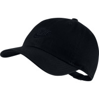 Teniso kepurė Nike H86 Cap Futura Youth - black/black