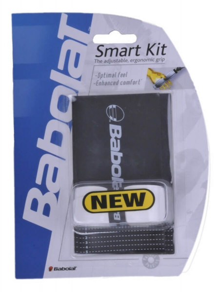 Babolat Smart Kit - white