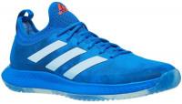 Teniso batai vyrams Adidas Defiant Generation M Racqu - clear sky/clear sky/solar red