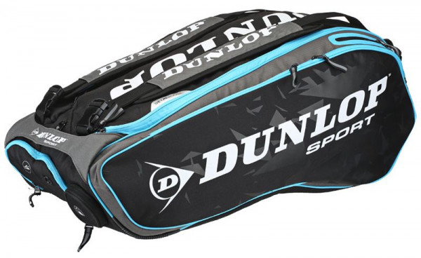 Dunlop Performance 12RKT - black/blue