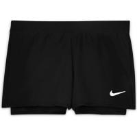 Nike Court Dri-Fit Victory Short G - black/white