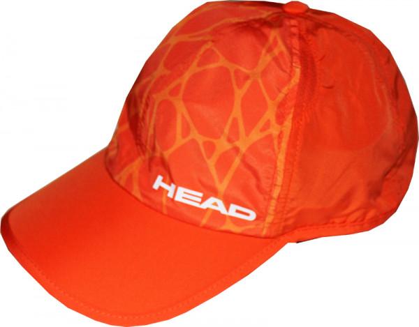 Head Light Function Cap - flame orange
