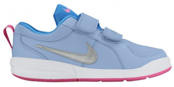 Nike Pico 4 (PSV) - bluecap/mettalic silver/white
