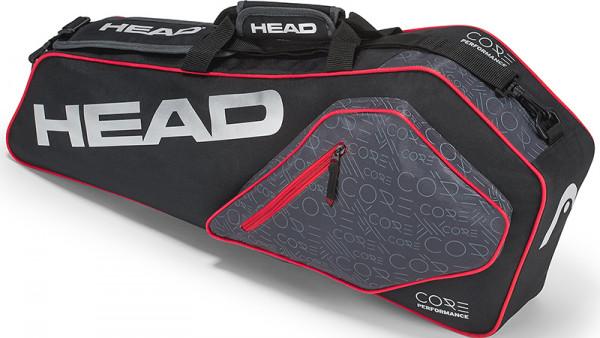 Head Core 3R Pro - black/silver