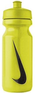 Bidon Bidon Nike Big Mouth Water Bottle 0,65L - atomic green
