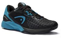 Męskie buty tenisowe Head Revolt Pro 3.5 Men - raven/capri