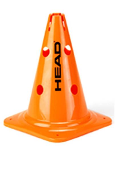 Koonused Head Big Cones - 6P