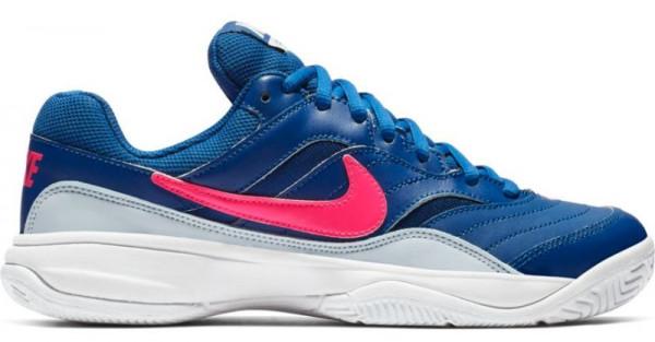 75a7cebdc2e8 Nike Court Lite - indigo force/pink blast | Nike | Women's shoes | Shoes |  Tennis Shop Strefa Tenisa | Tennis Zone