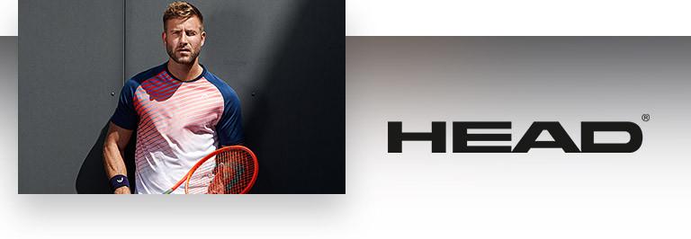 HEAD - tenisowa kolekcja