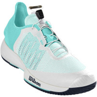 Damskie buty tenisowe Wilson Kaos Rapide W - wht/ablue/outer space