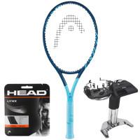 Teniso raketė Head Graphene 360+ Instinct MP + stygos + tempimas