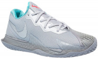 Nike Air Zoom Vapor Cage 4 - metallic silver