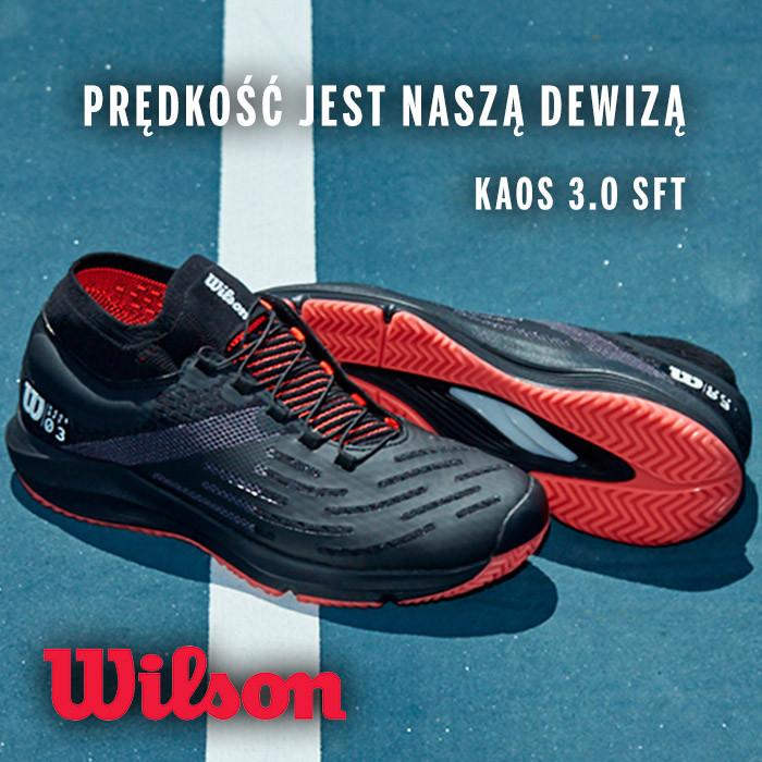 Wilson - Obuwie tenisowe