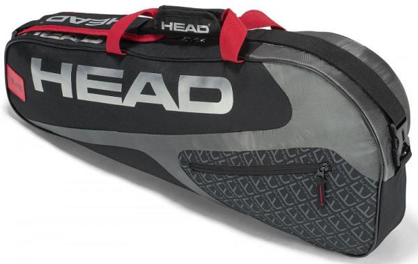 Head Elite 3R Pro - black/red