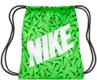 Plecak tenisowy Nike Gym Sack - green strike/green strike/white