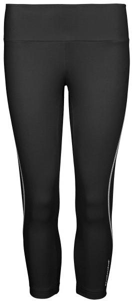 Kelnės mergaitėms Babolat Legging Core Girl - black