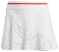 Damska spódniczka tenisowa Adidas Stella McCartney Court Women Momentum Skirt - white