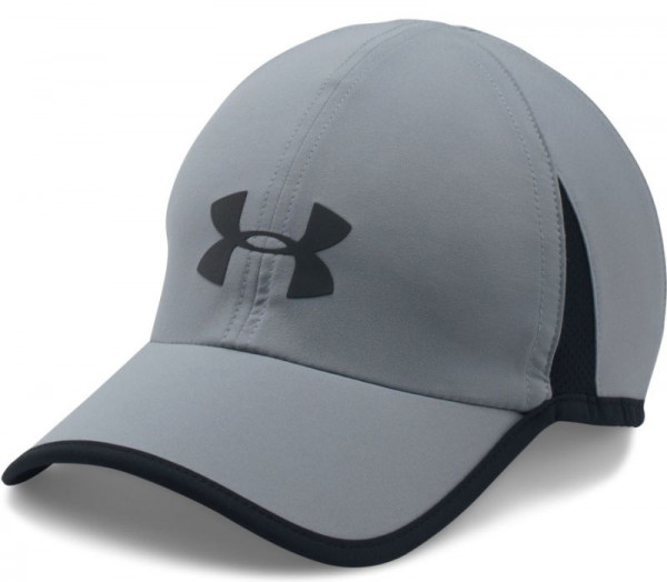 Cap Under Armour Shadow Cap 4.0 Men - grey