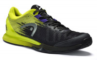 Teniso batai vyrams Head Sprint Pro 3.0 Ltd. Men - purple/lime