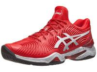 Damskie spodnie tenisowe Nike Court Tennis Pant NY - ultramarine/hot lime/white/solar red