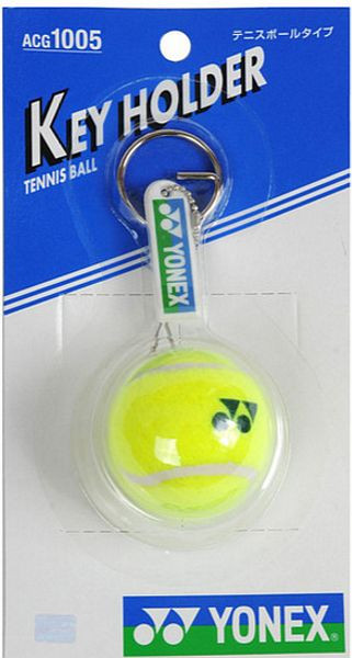 Yonex Key Holder - yellow