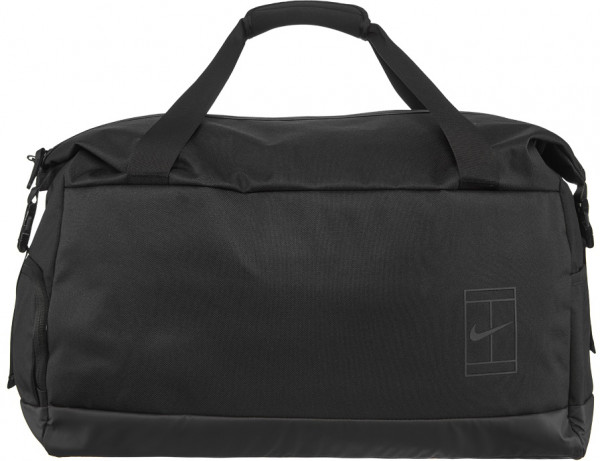 Tenisa soma Nike Court Advantage Duffel Bag - black