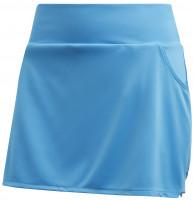Teniso sijonas moterims Adidas Club Skirt Women - fresh splash/grey six