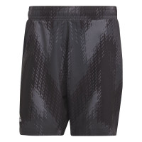 Muške kratke hlače Adidas Printed Short M - grey five