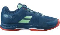 Męskie buty tenisowe Babolat SFX3 All Court Men - majolica blue