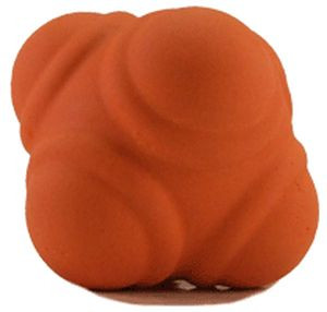 Pro's Pro Reaction Ball Half Hard 7 cm - orange