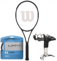 Rakieta tenisowa Wilson Pro Staff RF97 Autograph + naciąg + usługa serwisowa