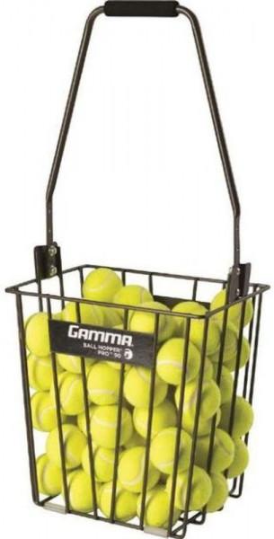 Koszyk na piłki Gamma BALLHOPPER PRO 90
