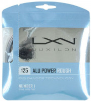 Naciąg tenisowy Luxilon Big Banger Alu Power Rough 125 (12.2 m)