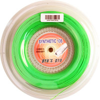 Pro's Pro Synthetic 135 (200 m) - green