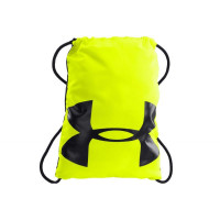 Under Armour Ozsee Sackpack - high vis yellow/black