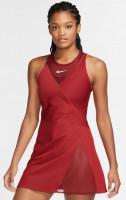 Tenisa kleita sievietēm Nike Court Naomi Osaka Dress Tokyo W - team red/white