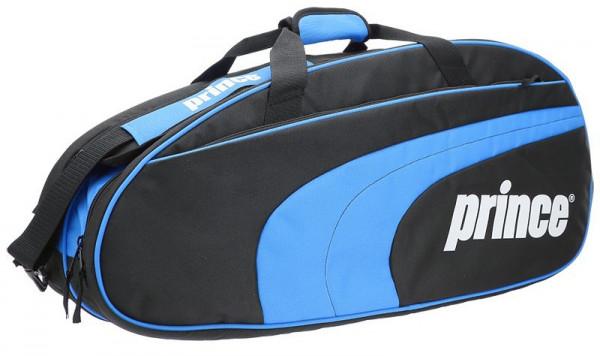 Prince Club 6 Pack - black/blue