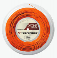 Tecnifibre X-One Biphase (200 m) - orange