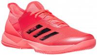 Adidas Adizero Ubersonic 3 W Tokyo - signal pink/core black/copper metallic