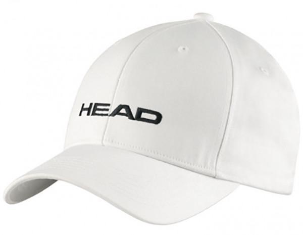 Head Promotion Cap - white/navy