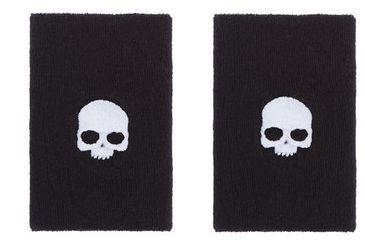 Znojnik za ruku Hydrogen Sweatband - black