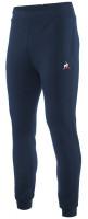 Męskie spodnie tenisowe Le Coq Sportif ESS Pant Regular No.2 M - dress blues