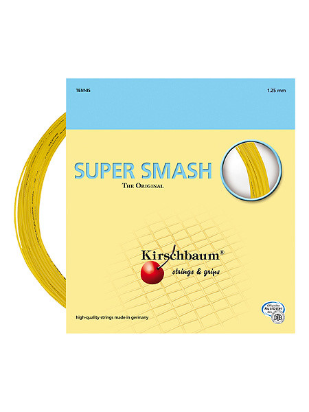 Kirschbaum Super Smash (12 m)