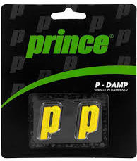 Vibrastop Prince P-Damp - yellow
