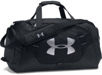 Under Armour Undeniable Duffle 3.0 M - black