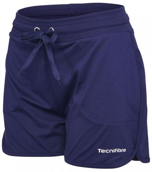 Ženske kratke hlače Tecnifibre Lady X-Cool Short - navy