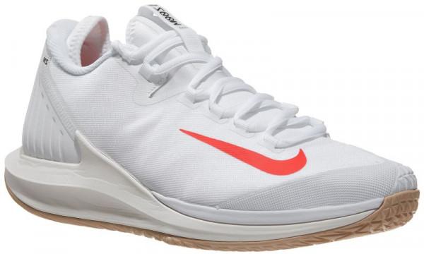 new concept e906e 0d5dd Junior shoes Nike Court Air Zoom Zero JR - white bright crimson phantom