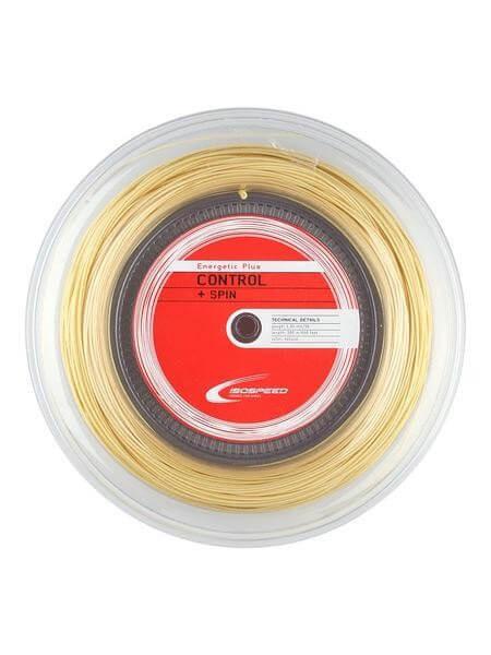 Tennis String Iso-Speed Energetic Plus (200 m)