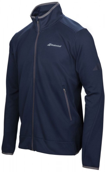 Babolat Performance Jacket Men - dark blue