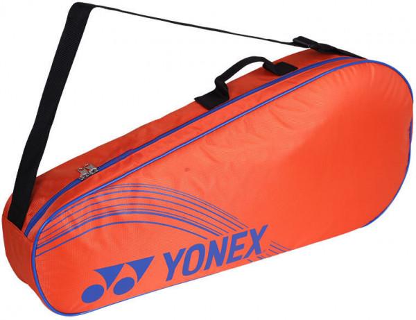 Yonex Racquet Bag 3 Pack - orange